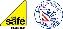 gase safe and safe contractor registered